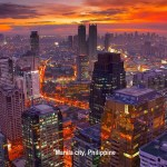 Philippine econimic growth leads SE Asia