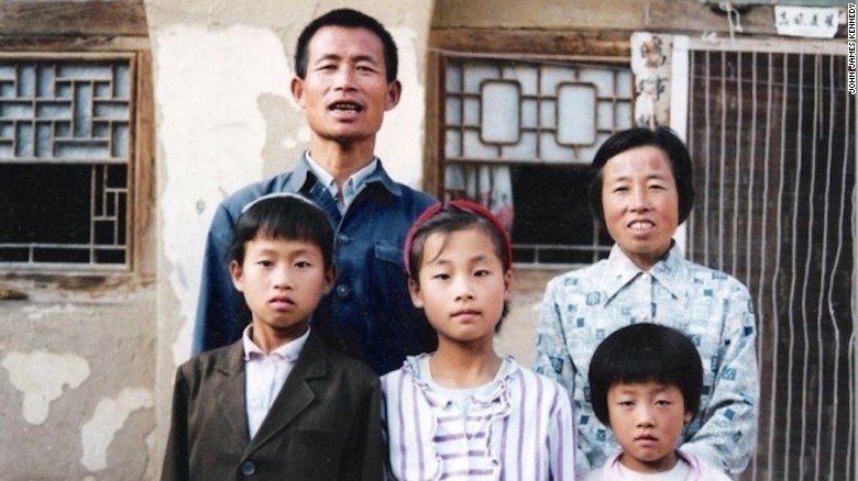 Study Finds Millions of China's Missing Girls Actually Exist
