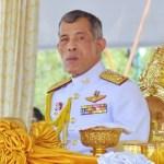 Thai crown prince takes throne as King Rama X