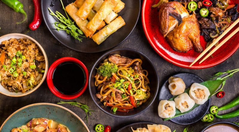 Why Jews Eat Chinese Food On Christmas