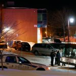 6 killed in shooting at Quebec City mosque