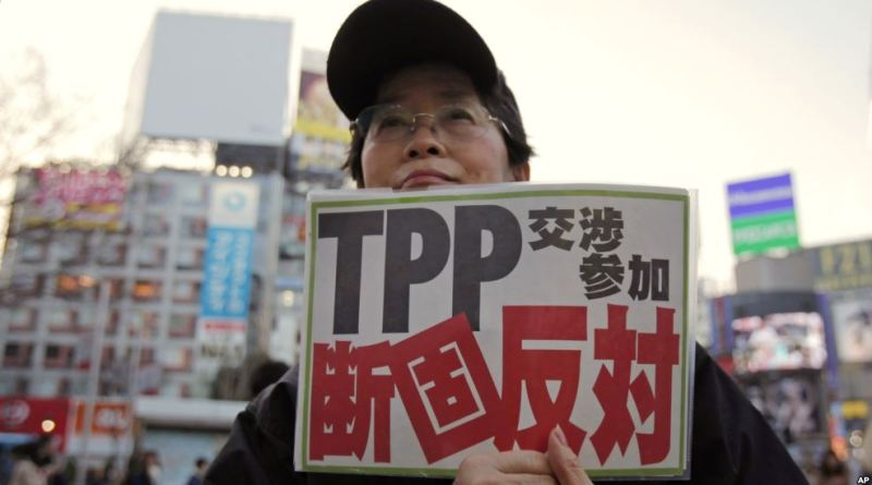 Asia preparing new trade pacts after US quits TPP