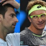 Djokovic knocked out by world 117 Istomin