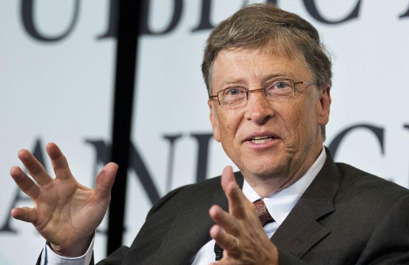 How Have World's 8 Richest Men Built Their Fortune Bill Gates