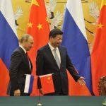 Warming US-Russia ties worries China