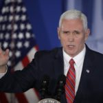 Pence to reassure allies in Europe