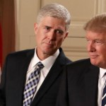 Trump picks Neil Gorsuch for Supreme Court