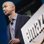 Amazon CEO is world's 2nd richest person