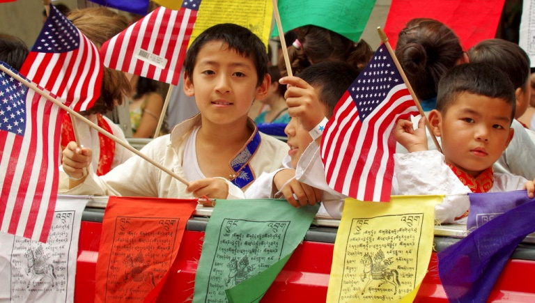 US Citizenship Important to Asian Immigrants