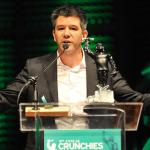 Uber CEO Travis Kalanick caught on camera argue with driver