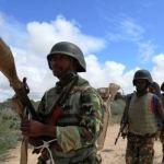 Dozens of US troops deployed to Somalia