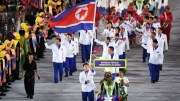 Even sports news in North Korea is bizarre