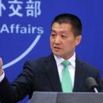 China criticizes N Korea and praises US