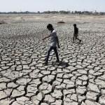Record heat recorded worldwide