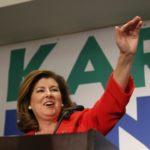Republican wins Georgia House special election