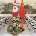 China and Tunisia call for new efforts to stabilize Libya
