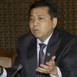 Indonesian Parliament speaker implicated in corruption scandal