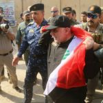 Iraqi PM declares victory over ISIS in MosulV