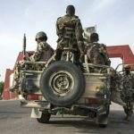 11 killed in attack at Nigerian church