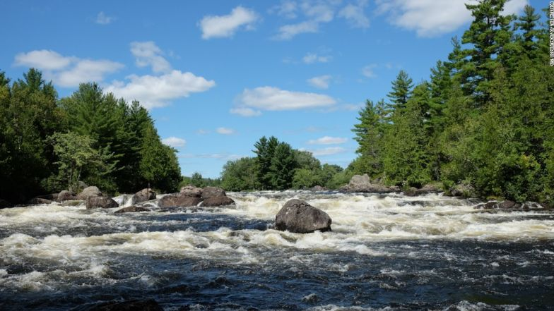 17 best places to visit in 2017 Katahdin wood