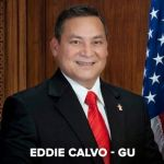 Gov. Eddie Baza Calvo