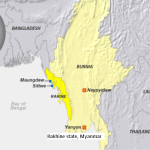 Myanmar arrests Rohingya suspects nearby 6 Buddhists killed