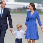 Kate Middleton expecting third child