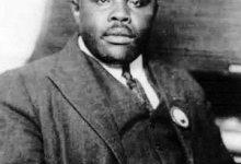 Marcus Garvey (Courtesy photo)