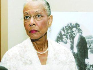 Evangeline Moore, Daughter of Slain Civil Rights Couple, Dies at 85