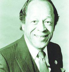 Former Rep. Gus Savage Dies at 90