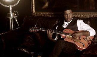 """Kenneth """"Babyface"""" Edmonds (Courtesy of babyfacemusic.com)"""
