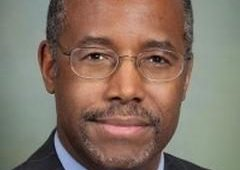 Ben Carson (Courtesy photo)