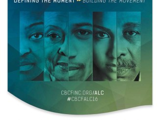 Congressional Black Caucus Foundation, The 46th Annual Conference : Defining the Moment - Building the Movement