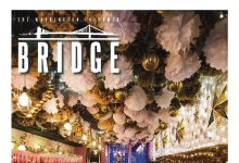 Washington Informer Bridge, December 2016