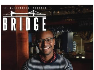 Washington Informer Bridge, November 2016