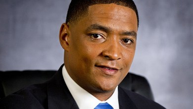 Rep. Cedric Richmond (Courtesy photo)
