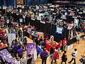 The upcoming EdFest at the D.C. Armory will help students and parents learn more about programs offered by DCPS. /Courtesy of dc.gov