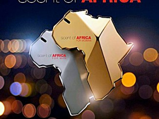 South Africa welcomes its first line of luxury perfume. /Courtesy of Myspicetv.com​