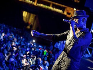 South Africa welcomes the Essence Music Festival. /Courtesy of Rajesh Jantilal/Essence