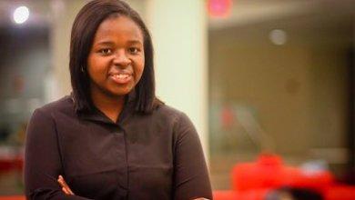 Imelme Umana (Courtesy of Harvard Black Law Student Association)