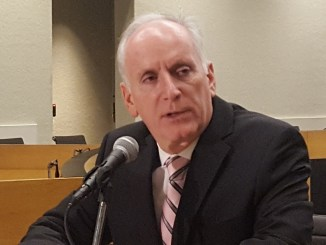 Metro General Manager Paul Wiedefeld