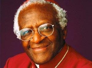 Bishop Desmond Tutu /Coutesy Photo, desmondtutu.org