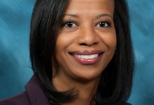 Janet Uthman, the division vice president of Inclusion and Multicultural Marketing at Comcast, says that the cable giant continues to create content to appeal to African-American and multicultural audiences. (Comcast)