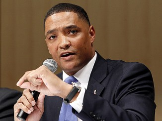 CBC Chair Cedric Richmond said repealing Obamacare is simply wrong. (Courtesy photo)