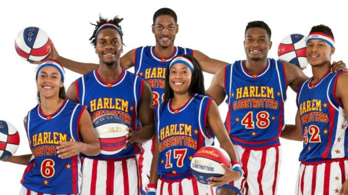 Courtesy of harlemglobetrotters.com