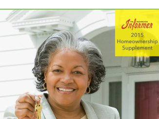 2015 Homeownership Supplement