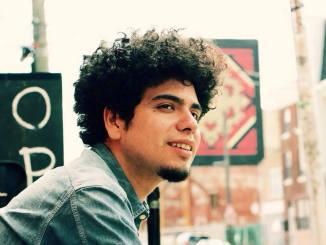 Diego Joaquin Ramirez