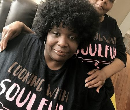 Tanya Waller and her mother Jacqueline Waller are revered among family and friends for their cooking skills. (Courtesy photo)