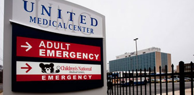 Courtesy of united-medicalcenter.com