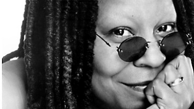 Whoopi Goldberg (Courtesy photo)